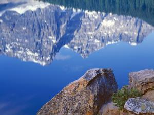 Alberta, Banff National Park by John Barger