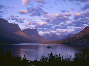 Montana, Glacier National Park by John Barger