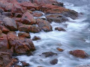 Nova Scotia, Cape Breton Highlands National Park by John Barger