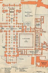 'Durham Cathedral', c20th Century by John Bartholomew