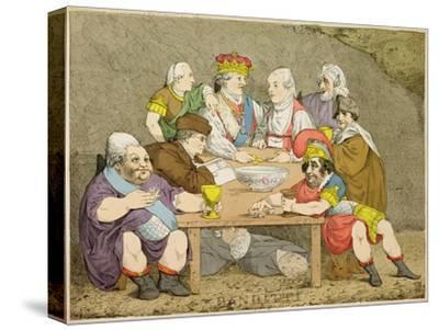 Banditti, 1783