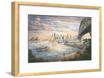 A Sydney Farewell