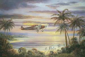 Flight into History by John Bradley