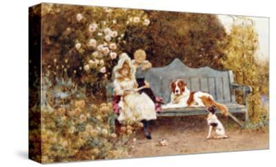 A Fairy Tale, 1895