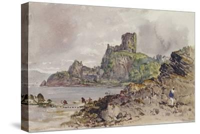 Donolly Castle, Scotland