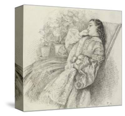 Georgina Hannay, 1859