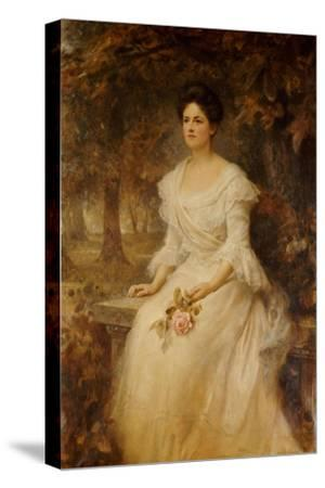 Portrait of a Lady, 1902