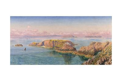The Norman Archipelago, 1881