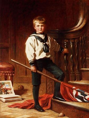 The Young Patriot, 1892