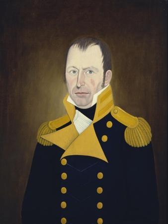 General John Perley, 1825