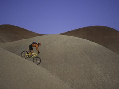 Mountain Biking in Arizona by John Burcham