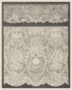 Vintage Lace II by John Burley Waring
