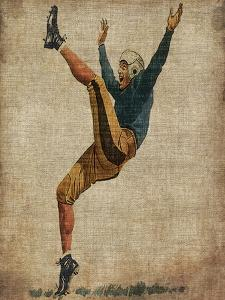 Vintage Sports V by John Butler
