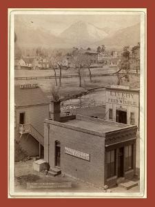 Colorado by John C. H. Grabill