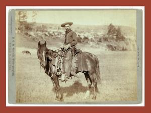 The Cow Boy by John C. H. Grabill
