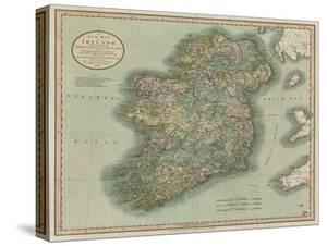 Beautiful Antique Maps Canvas Artwork For Sale Posters And Prints - Oversized vintage maps