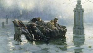 Am I My Brother's Keeper by John Charles Dollman