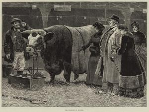 The Pleasure of Success by John Charles Dollman