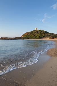 Chia Beach, Cagliari Province, Sardinia, Italy, Mediterranean, Europe by John