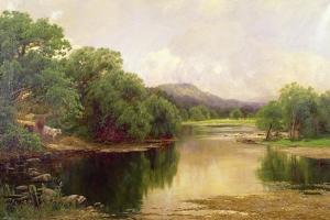 The Golden Vale by John Clayton Adams