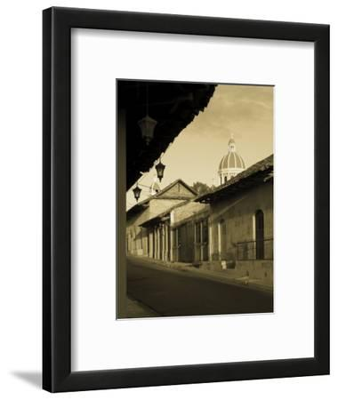 Granada, Cathedral of Granada, Nicaragua