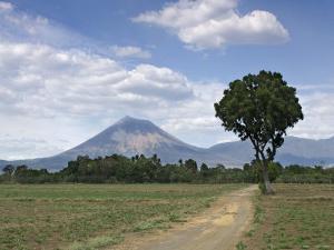 San Cristobal Volcano, Nr. Chichigalpa, Chinandega, Nicaragua by John Coletti