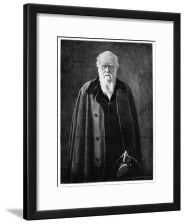 Charles Darwin, Renowned Naturalist and Thinker