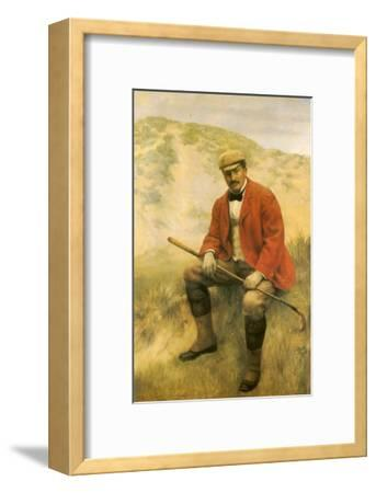 Doctor W. Laidlaw Purvis, 1910