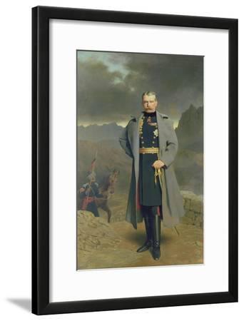 Field Marshal Earl Kitchener of Khartoum