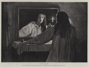 Hallowe'en by John Collier