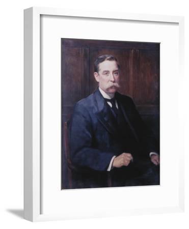 Sir Edwin Cornwall, 1907