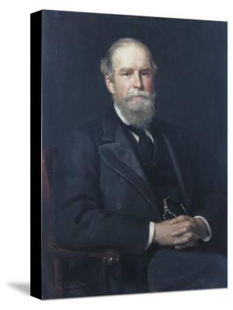 Sir John Lubbock, C1875-1913