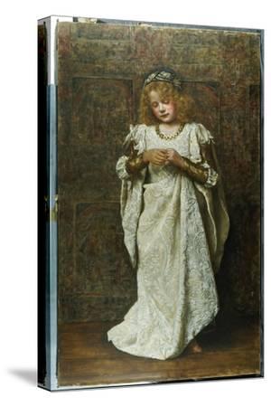 The Child Bride, 1883