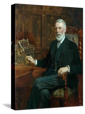 The Right Honourable Samuel Cunliffe Lister (Baron Masham of Swinton), 1901
