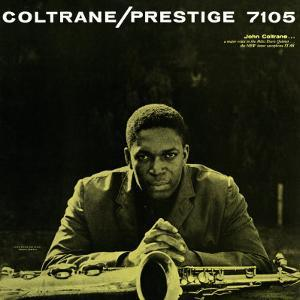 John Coltrane - Prestige 7105