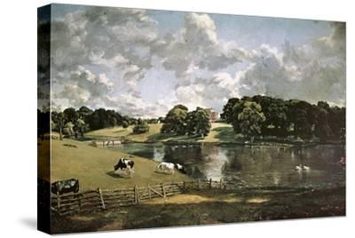 English School. Wivenhoe Park, Essex