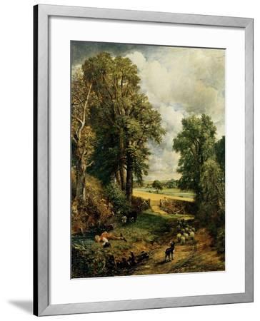 The Cornfield, 1826