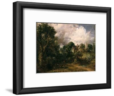 The Glebe Farm, 1827