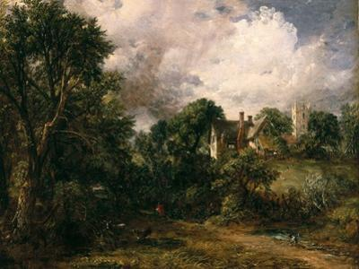 The Glebe Farm, 1827