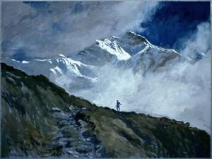 Jungfrau by John Cooke