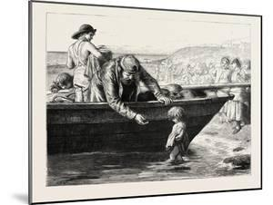The Fisherman's Darling by John Dawson Watson