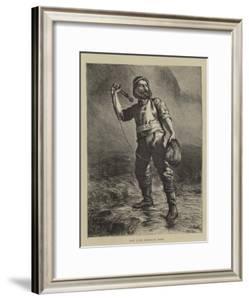 The Life Brigade Man by John Dawson Watson
