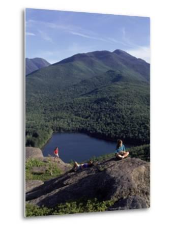 Heart Lake, Adirondacks, New York