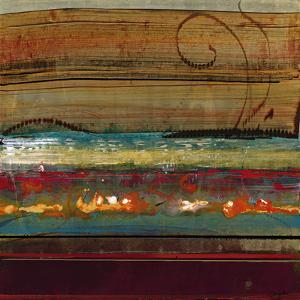 Desert Melody III by John Douglas