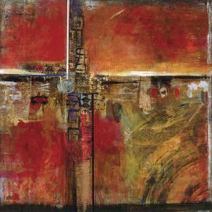 Fireline I by John Douglas