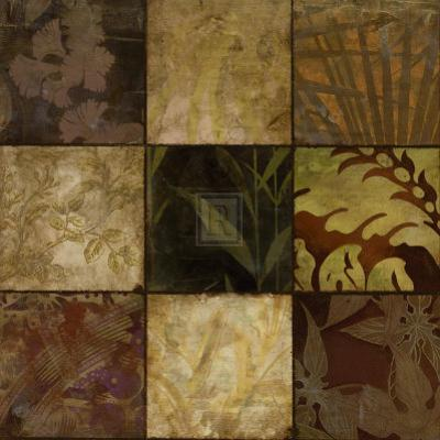 Mosaic IV (detail no. 1)