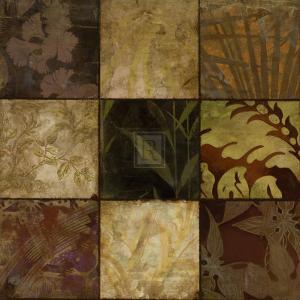 Mosaic IV (detail no. 1) by John Douglas