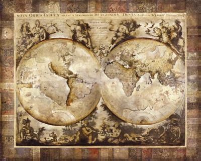 Old World I by John Douglas