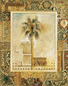 Palmas II by John Douglas
