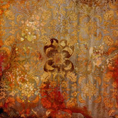 Queen's Colours II by John Douglas